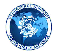 CyberSpace Support Logo